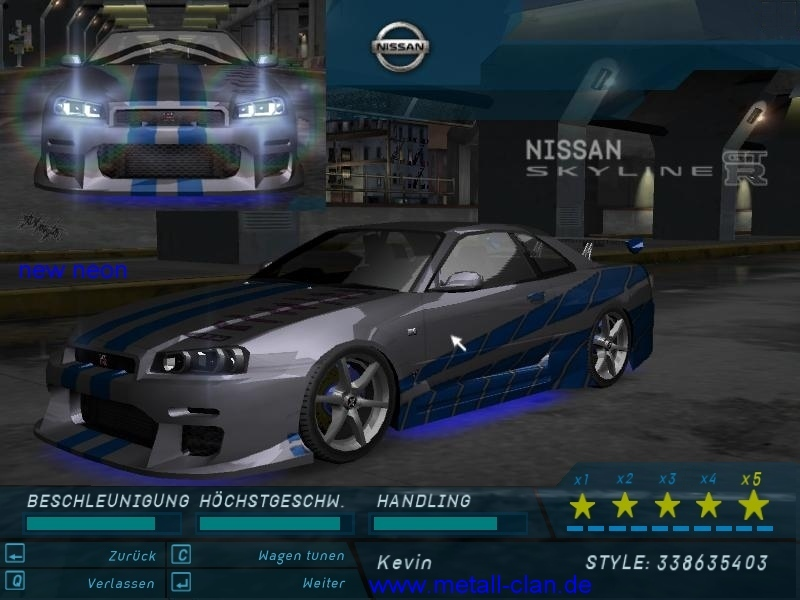 download nfs underground 2 pc save game