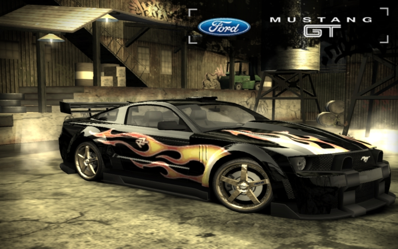 How To Cars For Need For Speed Most Wanted free download ...