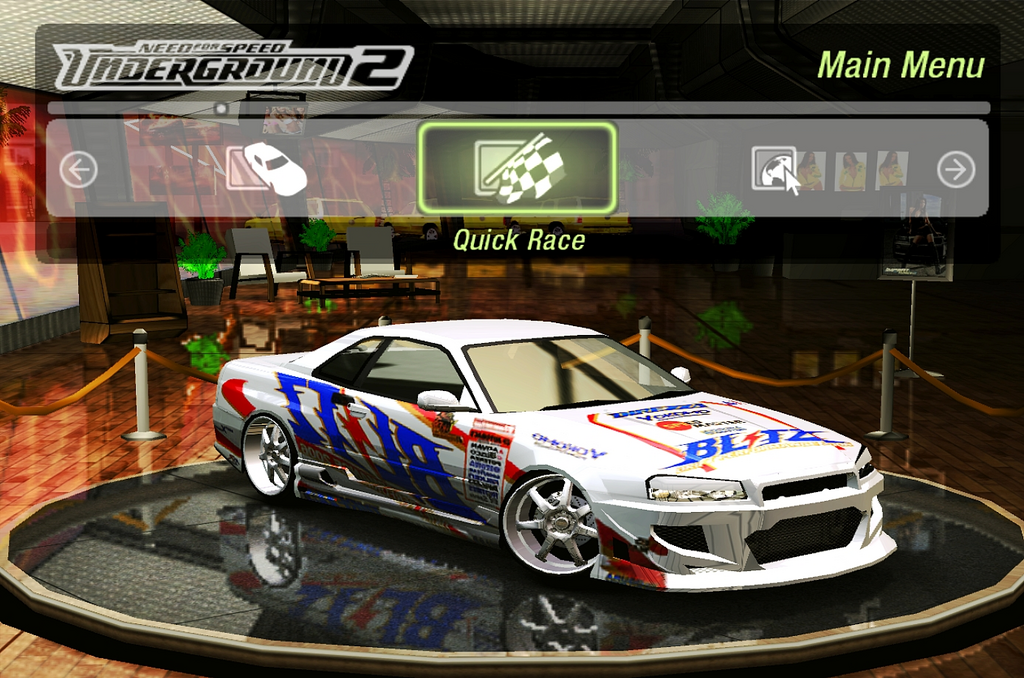 Nfs most wanted extra cars download