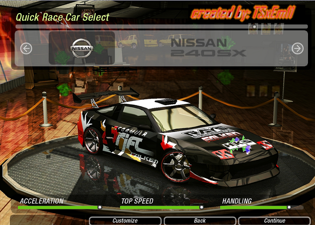 Need For Speed Underground 2 Mods Cars Download Torrent Oopdf S