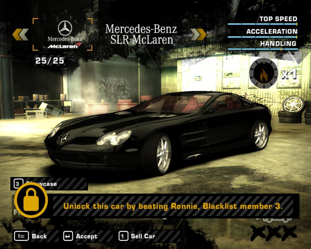 Need for speed most wanted nfs 9 game fix nocd no