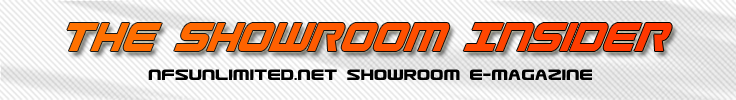 The Showroom Insider
