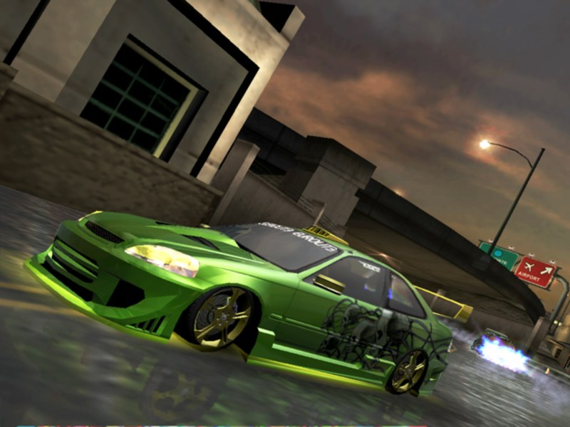 Image Result For Honda S Need For Speed