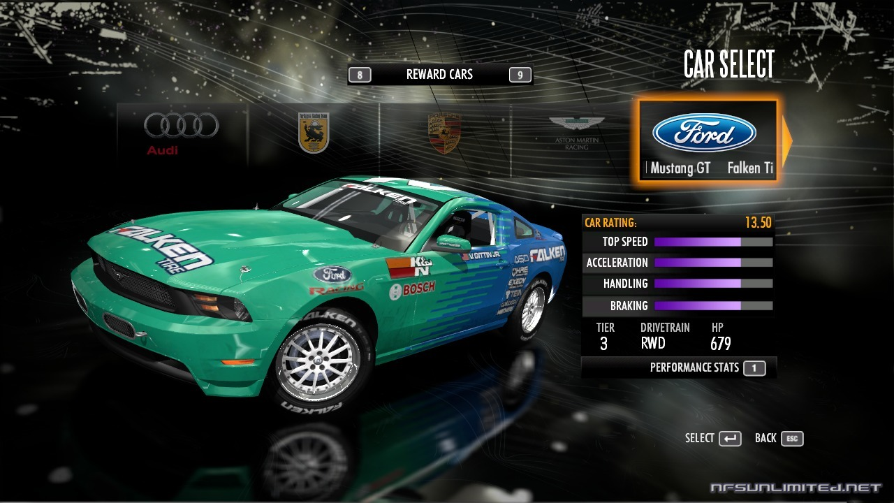 Need For Speed Shift Thread Ufficiale Hardware