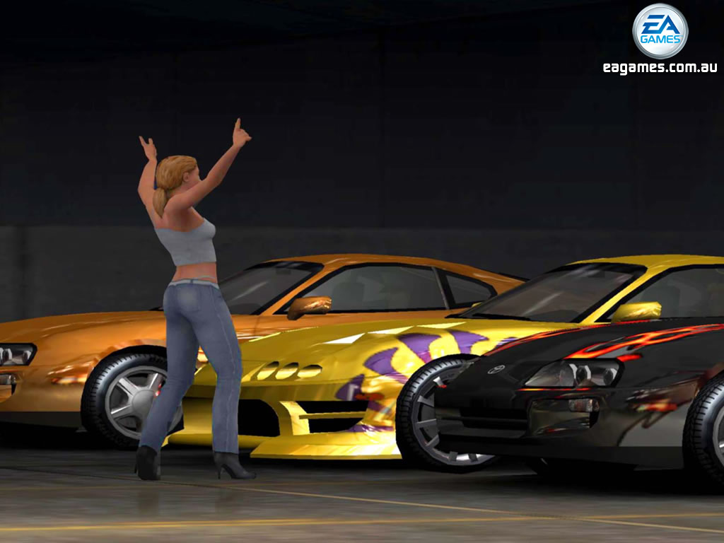Need For Speed Exe download free Jefferson