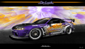 Do-Luck Silvia S15 Super Drift