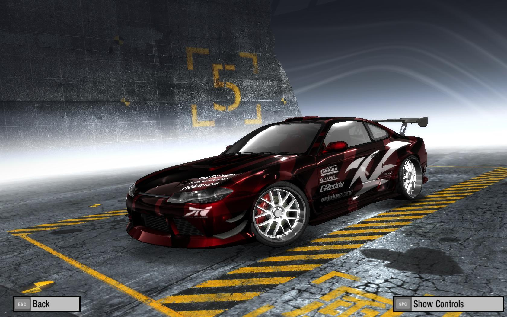 NFSUnlimited.net - Need for Speed Most Wanted, Hot Pursuit, World