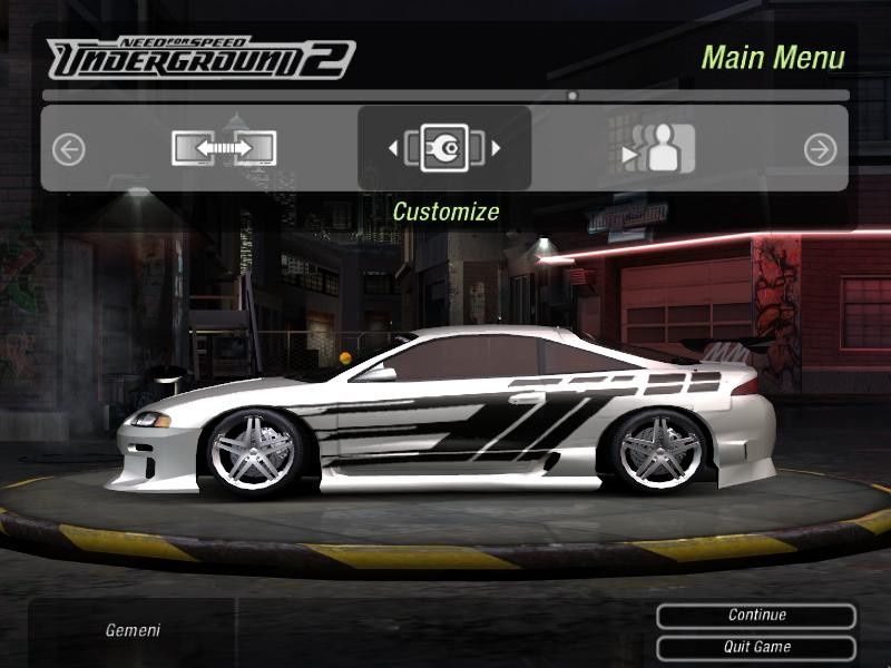 Nfsunlimited Net Need For Sd Rivals Most Wanted World And Best Car